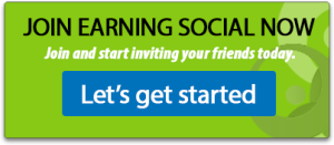 Earn cash when you join Earning Social as a Priority Member